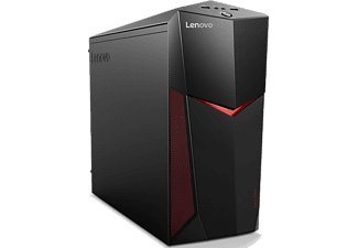 LENOVO Legion Y520 Tower - Stationär Gamingdator (90JB003CMW)