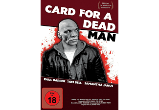 CARD FOR A DEAD MAN (UNCUT) - (DVD)