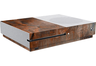 EPIC SKIN XBox One S Skin Sticker Rust, Skin Sticker, Rust