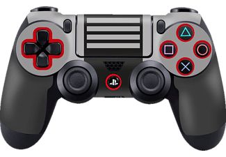 EPIC SKIN PS4 Controller Skin Sticker Retro, Skin Sticker, Retro