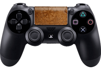 EPIC SKIN PS4 Touchpad Skin Sticker Compass Rose, Skin Sticker, Braun