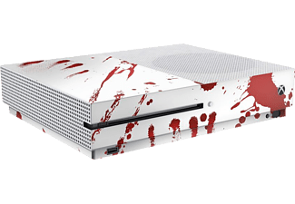 EPIC SKIN Xbox One S Skin Sticker Zombie Blood, Skin Sticker