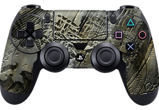 EPIC SKIN PS4 Controller Skin Sticker Relict , Skin Sticker, Relict