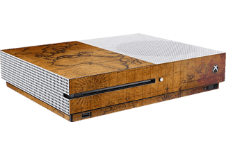 EPIC SKIN Xbox One S Skin Sticker Atlas, Skin Sticker, Braun (Atlas)
