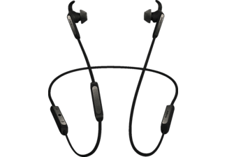 JABRA Elite 45e, In-ear, Wireless Kopfhörer, Schwarz