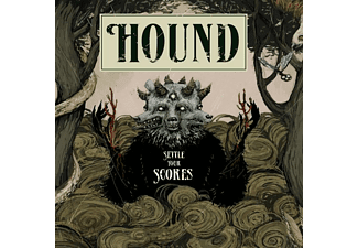 Hound - Settle Your Scores (Digipak) - (Vinyl)