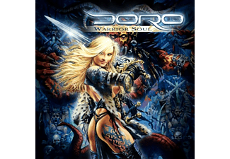 Doro - Warrior Soul (Digipak) - (CD)