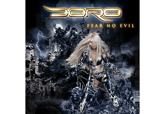 Doro - Fear No Evil (Ltd.Purple 2LP) - (Vinyl)