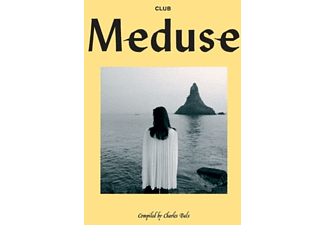 VARIOUS - Club Meduse (Compiled By Charles Bals) - (CD)