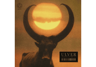 Ulver - Shadows Of The Sun (180 GR/Black) - (Vinyl)