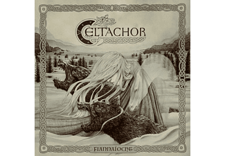 Celtachor - Fiannaipcht - (CD)