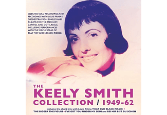 Keely Smith - Keely Smith Collection 1949-62 - (CD)