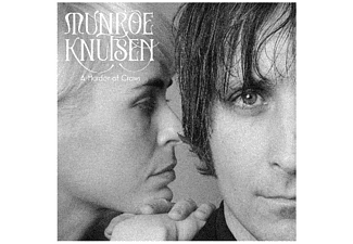 Munroe/Knutsen - A Murder Of Crows [CD]
