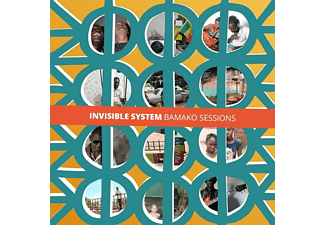 Invisible System - Bamako Sessions - (CD)
