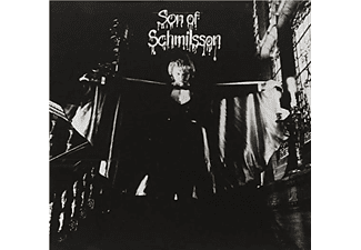 Harry Nilsson - Son of Schmilsson - (Vinyl)