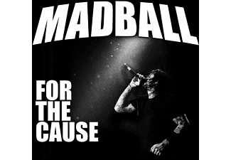 Madball - For The Cause - (Vinyl)