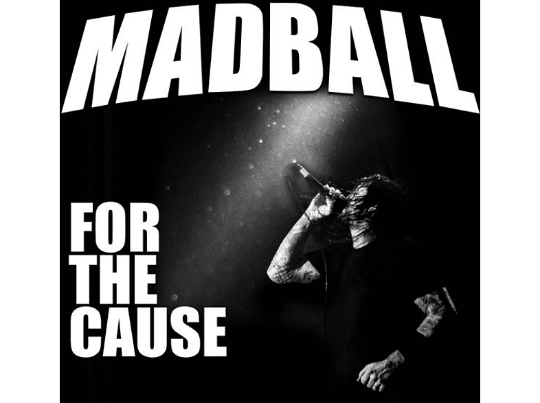 Madball - For The Cause [Vinyl]