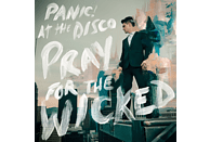 Panic! At The Disco - Pray For The Wicked [CD]