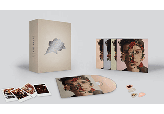 Shawn Mendes - Shawn Mendes (Limitierte Fan Box) - (CD + Merchandising)