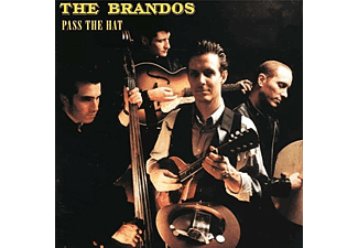 The Brandos - Pass The Hat (Reissue) - (CD)