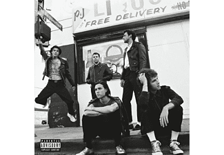 Neighbourhood - The Neighbourhood - (Vinyl)