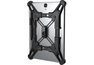URBAN ARMOR GEAR EXOSKELETON 8 Zoll Universal Android Tablet Case, Black, Universal