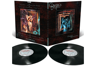 Control Denied - The Fragile Art Of Existence (2LP Reissue+MP3) - (LP + Download)