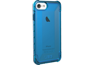 URBAN ARMOR GEAR Plyo Case for iPhone 8/7/6S (4.7 Screen), Glacier , Glacier ( Blau ), passend für Apple iPhone 8, iPhone 7, iPhone 6s
