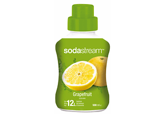 SODASTREAM SODA-MIX GRAPEFRUIT 500ML - Sirup