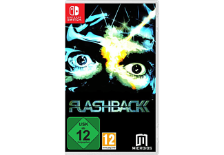 Flashback 25th Anniversary - Nintendo Switch