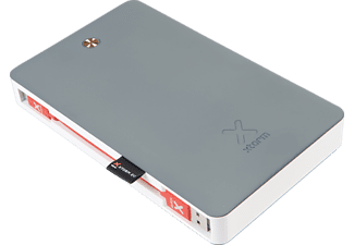 XTORM Infinity, Power Bank, 26800 mAh, Grau