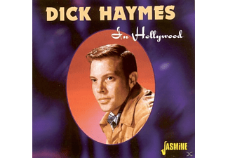 Dick Haymes - In Hollywood - (CD)