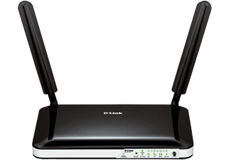 D-LINK DWR-921 Wireless N300 Multi‑WAN Router