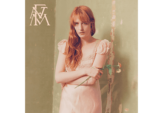 Florence & The Machine - High as Hope LP