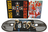 Guns N' Roses - Appetite For Destruction 2CD Deluxe Edition (Limited Edition) [CD]