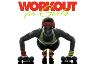 VARIOUS - Workout For Girls [CD]
