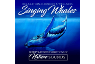 Nature Sounds - Singing Whales [CD]