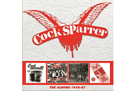 Cock Sparrer - The Albums:1978-87 [CD]