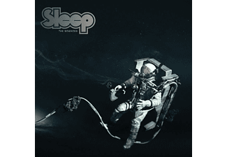 Sleep - The Sciences - (Vinyl)