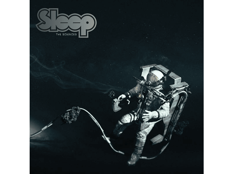 Sleep - The Sciences [Vinyl]