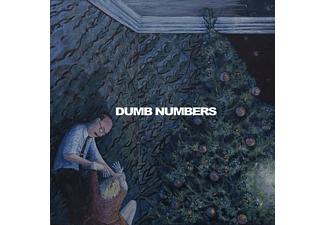Dumb Numbers - Stranger EP [LP + Download]