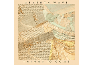 Seventh Wave - Things To Come - (CD)