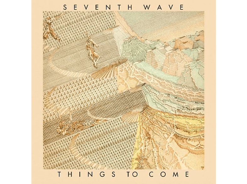Seventh Wave - Things To Come [CD]
