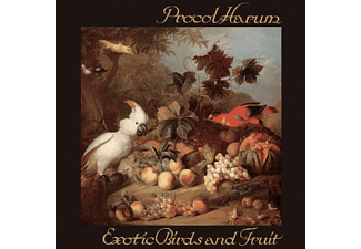 Procol Harum - Exotic Birds And Fruit [CD]