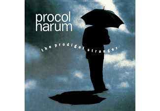 Procol Harum - The Prodigal Stranger - (CD)