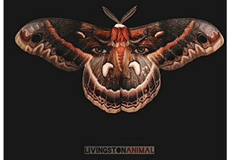 Livingston - Animal Ltd.Fan Box - (CD)