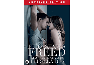 Fifty Shades Freed - DVD