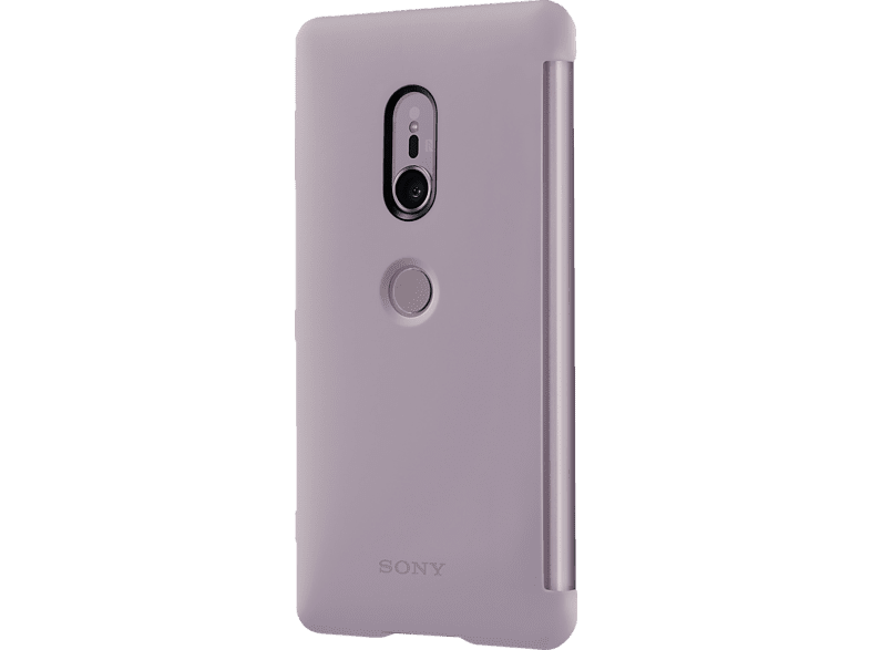 SONY Style C. Stand Bookcover Sony Xperia XZ2  Pink