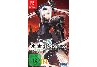SW SHINING RESONANCE REFRAIN LE - Nintendo Switch