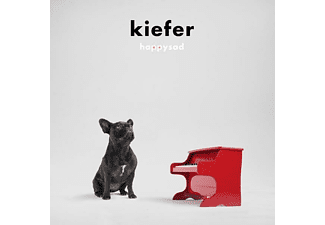 Kiefer - Happy Sad - (Vinyl)